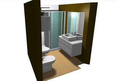 Especialistas en la reforma de baños con soluciones técnicas para cada caso